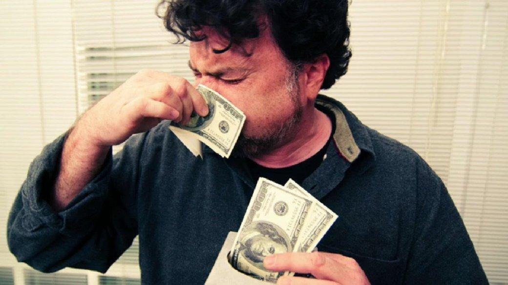 Любовь в деньги: мастер-класс по краудфандингу от Тима Шейфера