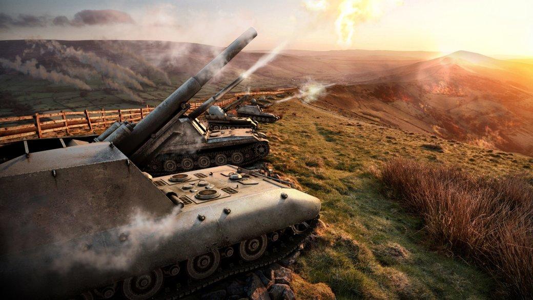World of Tanks ждут глобальные изменения — от баланса снарядов до веток исследования | Канобу - Изображение 0