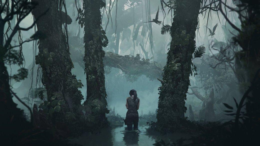 Обзор Shadow of the Tomb Raider - рецензия на игру Shadow of the Tomb Raider | Рецензии | Канобу