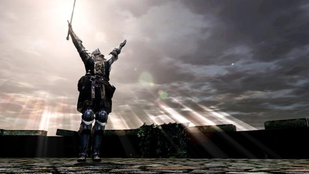 Критики оценили Dark Souls Remastered для Switch. С портативной версией игры все хорошо | Канобу - Изображение 6549