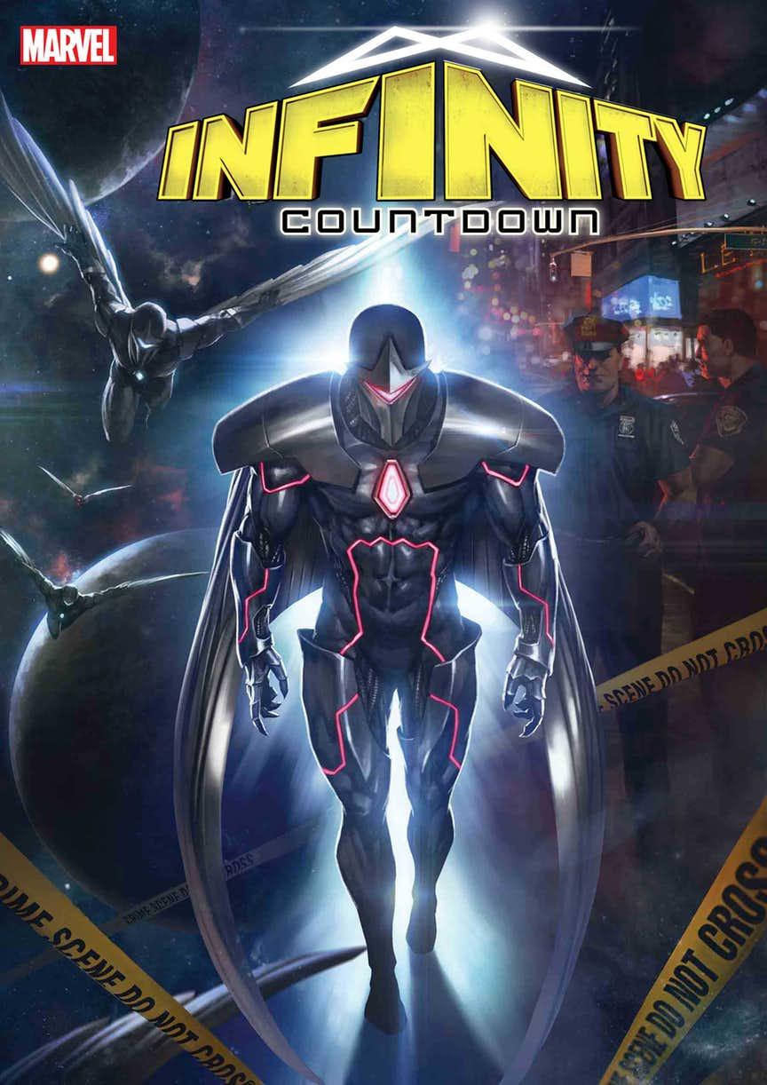 Бесконечности много небывает: Marvel анонсировала дополнительные серии кInfinity Countdown | Канобу - Изображение 3