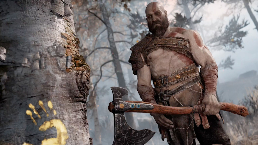 God of War удостоилась награды от Гильдии сценаристов США | Канобу - Изображение 0