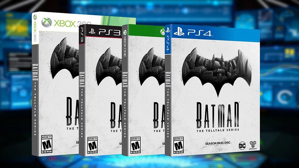 Стала известна дата выхода Batman от Telltale | Канобу - Изображение 6553
