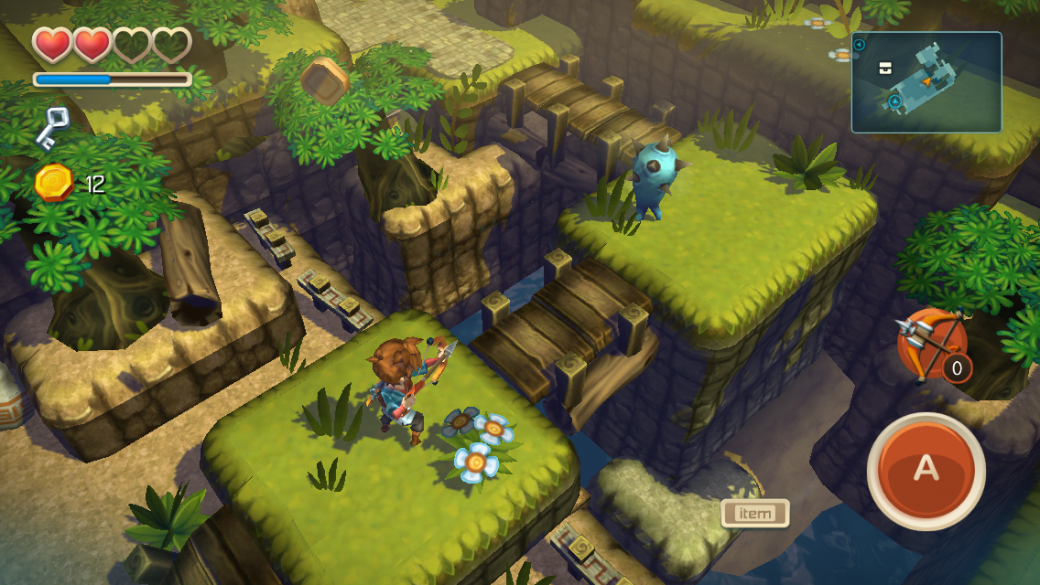 Пробуждение Линка: состояние серии The Legend of Zelda | Канобу - Изображение 4