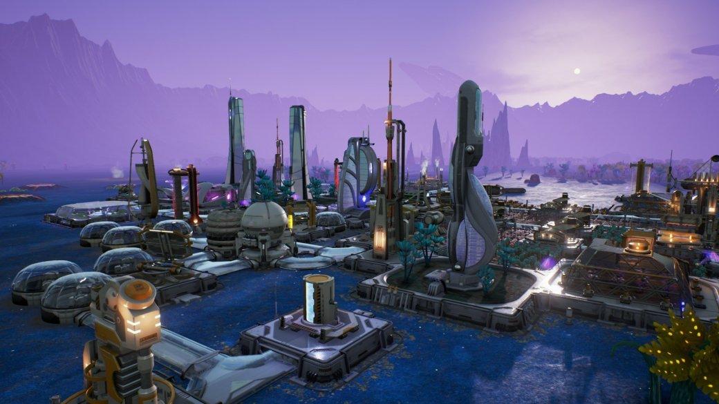 А ведь такой могла быть Mass Effect: Andromeda. Играем в Aven Colony   Канобу - Изображение 6443