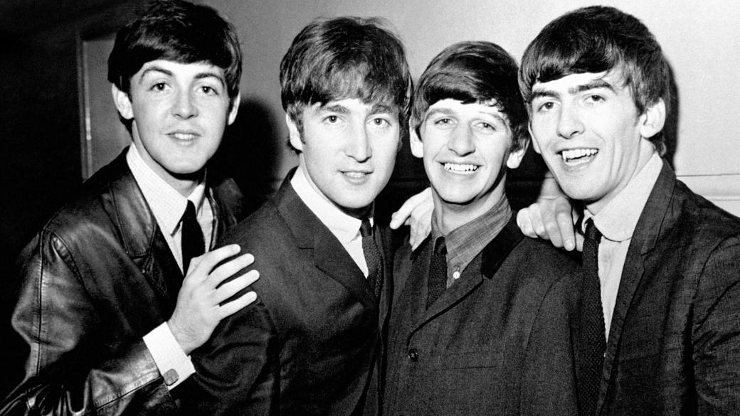 The Beatles выпустила клип на сингл Glass Onion спустя 50 лет! | Канобу - Изображение 2763
