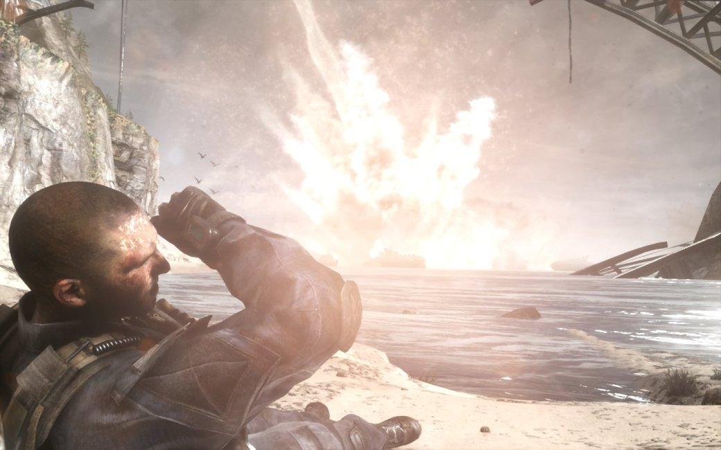 Call of Duty Ghosts Свой среди чужих . Мнение смертного .  | Канобу - Изображение 14