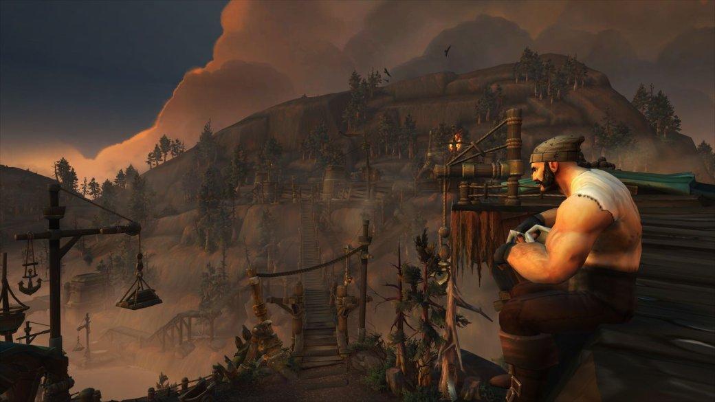 Как бы выглядела World of Warcraft с рейтрейсингом? Ничуть не хуже современных фильмов! | Канобу - Изображение 1222
