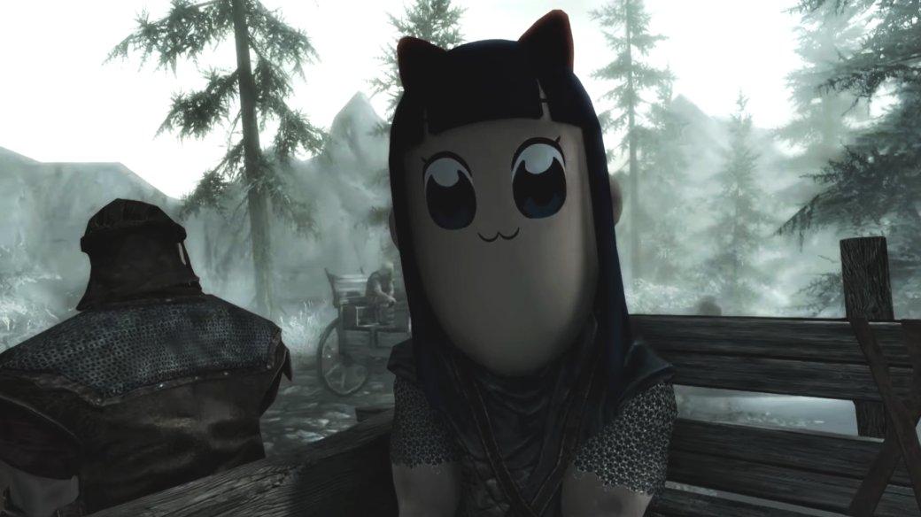 «Властелин колец» икомбо измагии— лучшие моды для The Elder Scrolls V: Skyrim в2019 году   Канобу