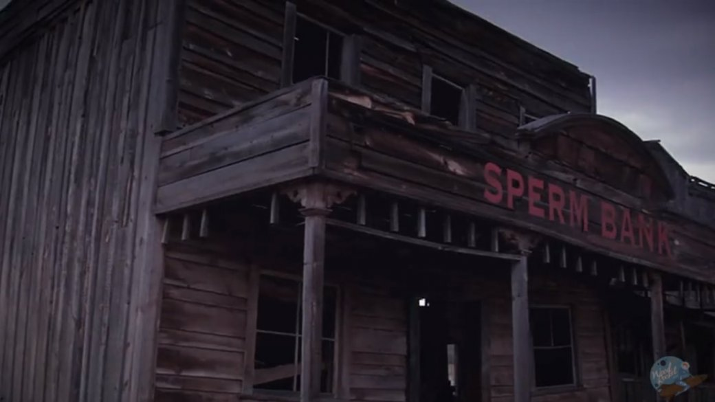 Артур Орган грабит неправильный банк в XXX-пародии на Red Dead Redemption 2 | Канобу - Изображение 3240