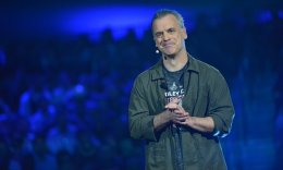 Пит Хайнс хочет, чтобы на консолях следующего поколения был кроссплатформенный прогресс