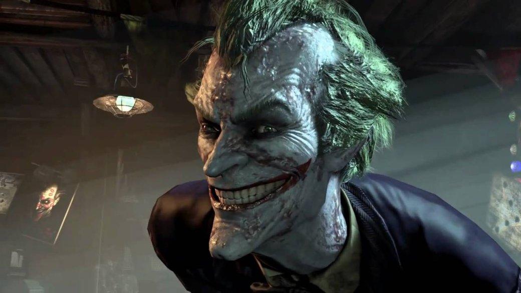 Лучшие воплощения Джокера ввидеоиграх. Нетолько Arkham иLego! | Канобу