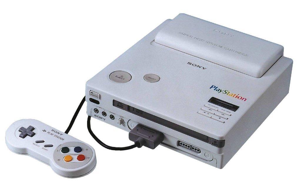 20 лет PlayStation | Канобу - Изображение 5