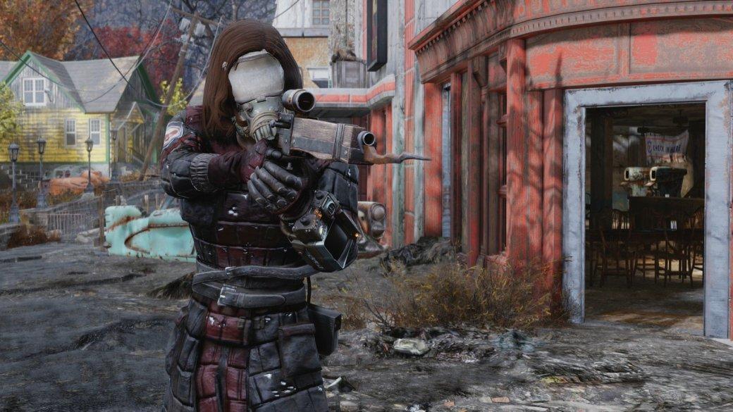 Соскучились по школе? Чтобы вас разбанили в Fallout 76, Bethesda просит написать ей сочинение | Канобу - Изображение 1