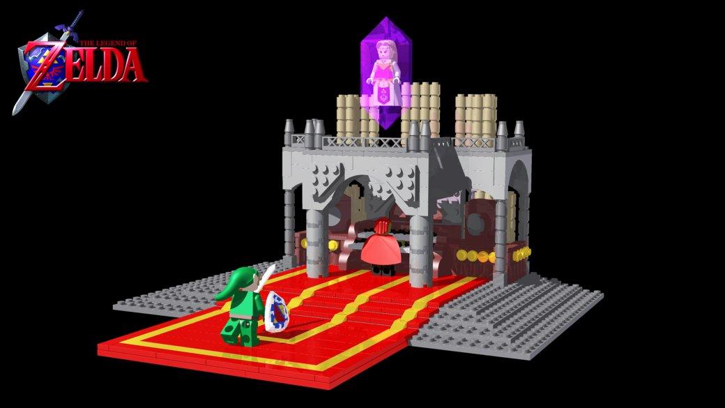 Lego Ideas | Канобу - Изображение 10