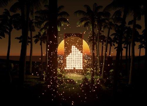 Рецензия на Tetris Effect