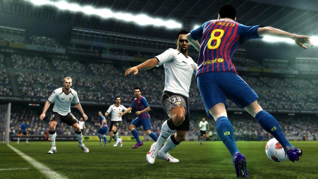 Рецензия на Pro Evolution Soccer 2013 | Канобу - Изображение 3453