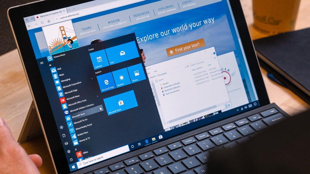 Вышло майское обновление Windows10 May 2019 Update | Канобу - Изображение 424