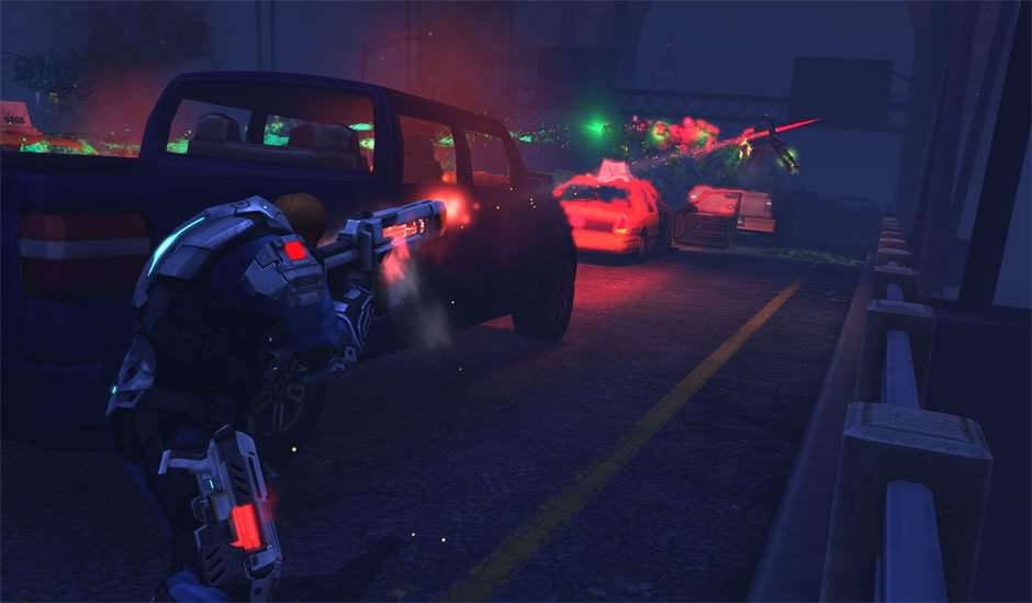 Новый XCOM vs. старый X-COM - столкновение поколений. Спец. | Канобу - Изображение 8