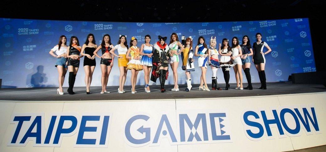 Геймплей Cyberpunk 2077 непокажут из-за коронавируса. Игру хотели привезти наTaipei Game Show | Канобу - Изображение 0