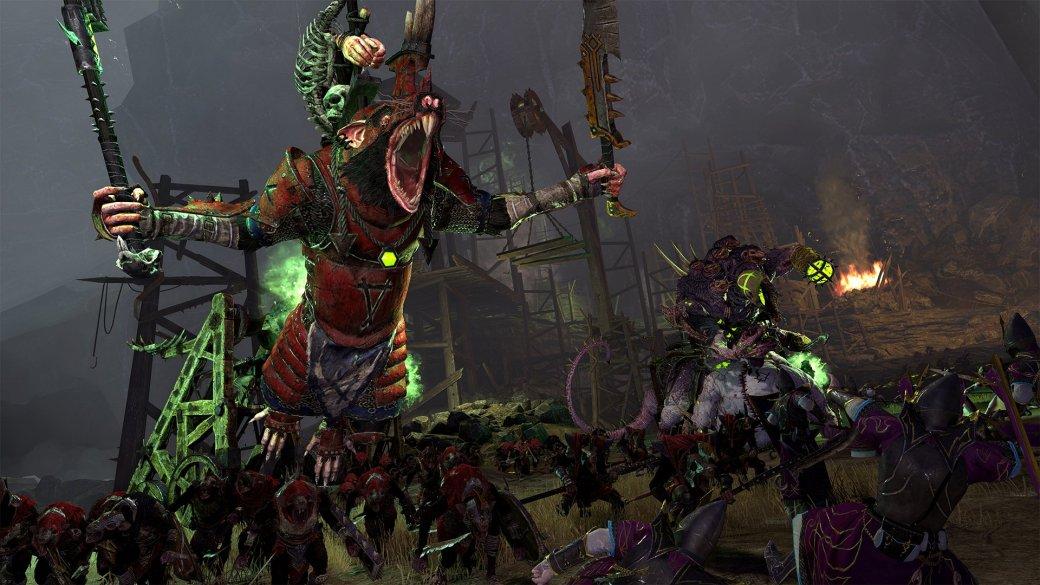 Рецензия на Total War: Warhammer II. Обзор игры - Изображение 4