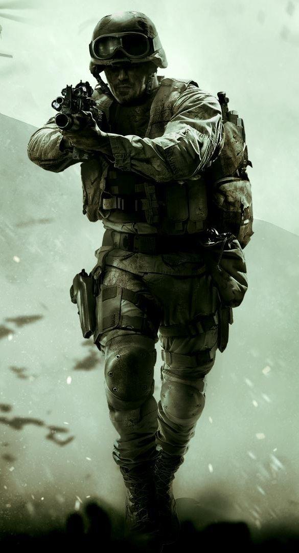 Call of Duty: Modern Warfare Remastered. Мнение о сюжетной кампании   Канобу - Изображение 1