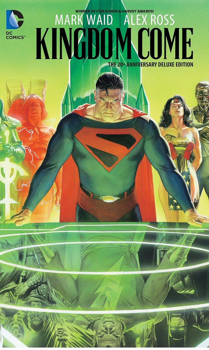 История Супермена иэволюция его образа вкомиксах | Канобу - Изображение 33