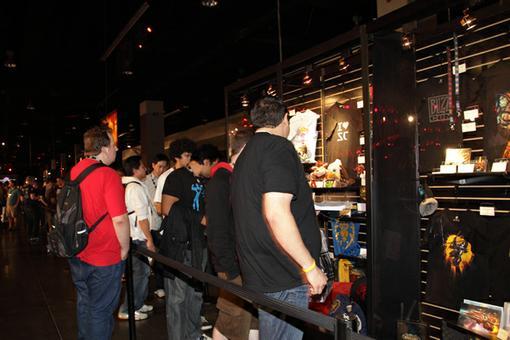 Фоторепортаж с BlizzCon 2011 | Канобу - Изображение 4055