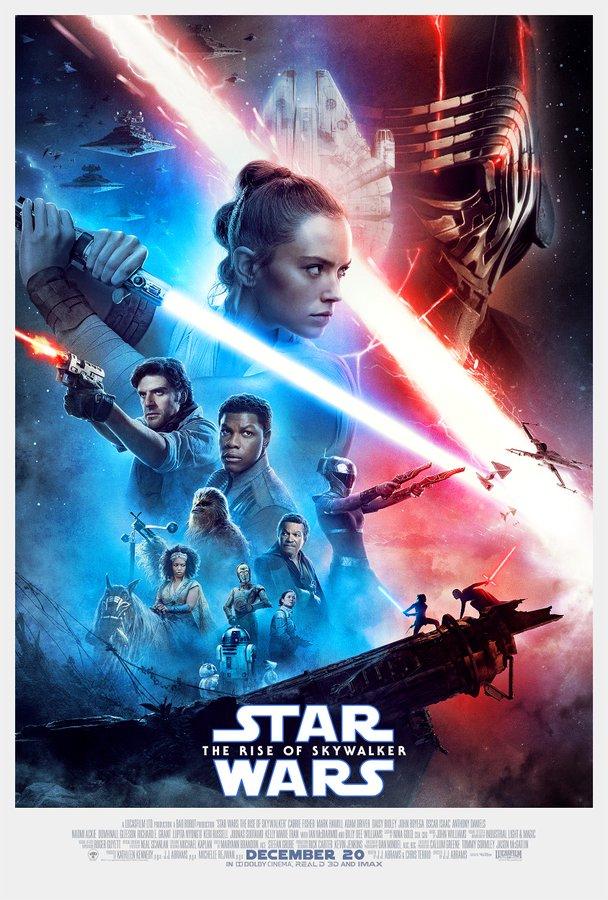Вышел эпичный трейлер «Звездных войн: Скайуокер. Восход». Чемже закончится сага? | Канобу - Изображение 0