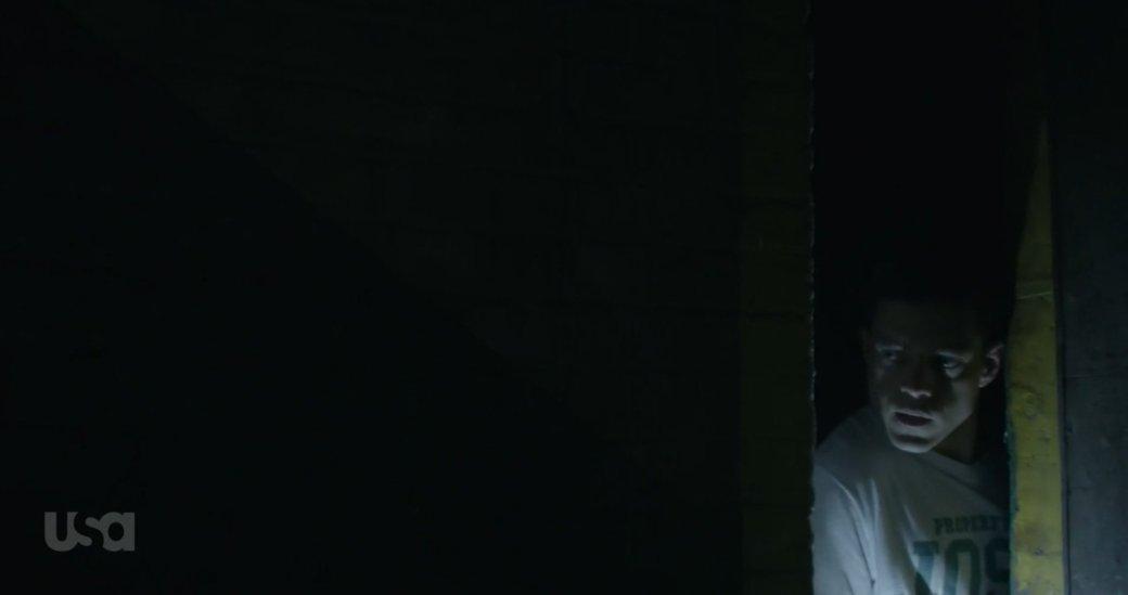 Все пасхалки из 1 эпизода 3 сезона «Мистера Робота». - Изображение 2