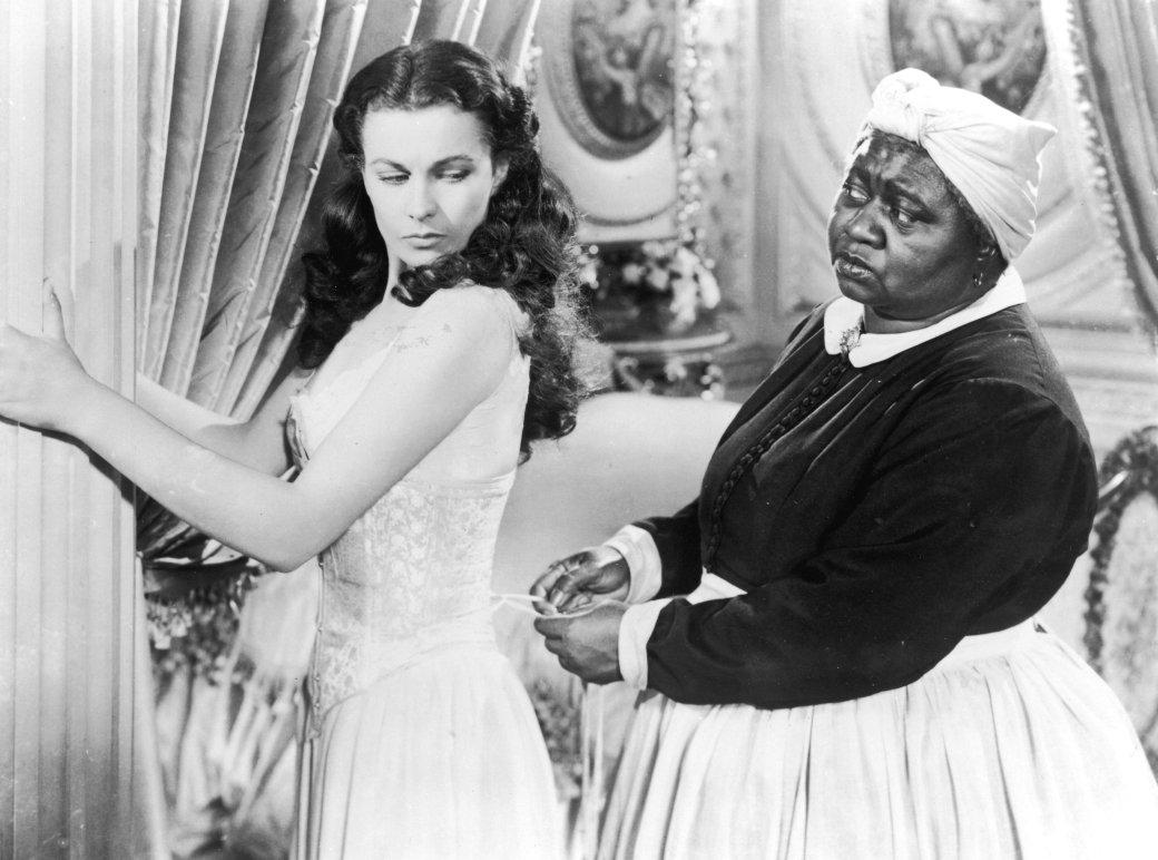 Как расовая сегрегация повлияла на кино и при чем тут видеоигры | Канобу - Изображение 344