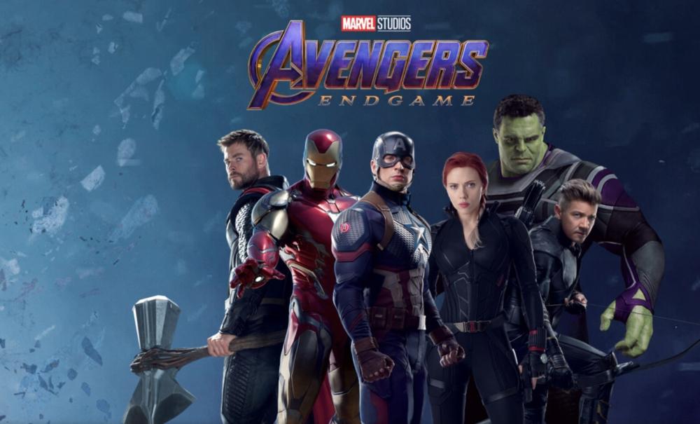 Первый взгляд на костюмы героев в «Мстителях: Финал». Халк тоже приоделся!  | Канобу - Изображение 1061