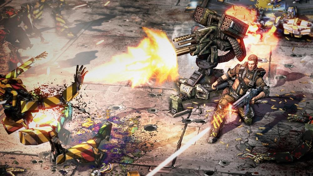 Borderlands 2 выйдет на PS Vita в марте  | Канобу - Изображение 3534