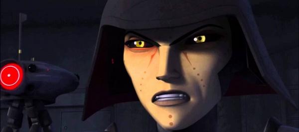 Нетолько Лея! 5 главных женских персонажей нового канона «Звездных Войн». - Изображение 32