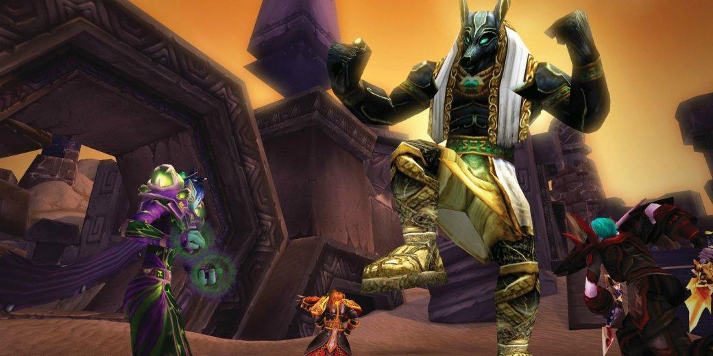Слух: бета-тестирование World of Warcraft: Classic начнется уже совсем скоро | Канобу - Изображение 0