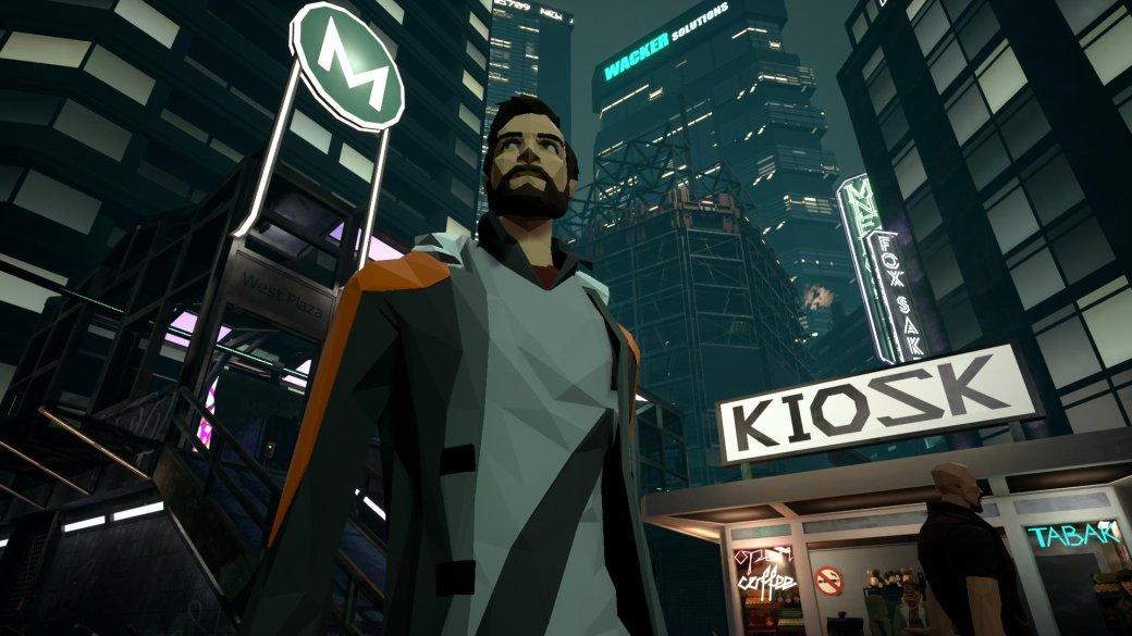 Интервью соснователем Daedalic— обадвенчурах, симуляторах автобуса иEpic Games Store | Канобу - Изображение 2483