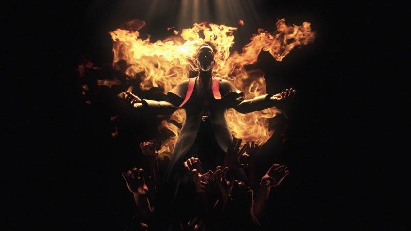 Обзор The Evil Within 2 - рецензия на игру The Evil Within 2   Рецензии   Канобу