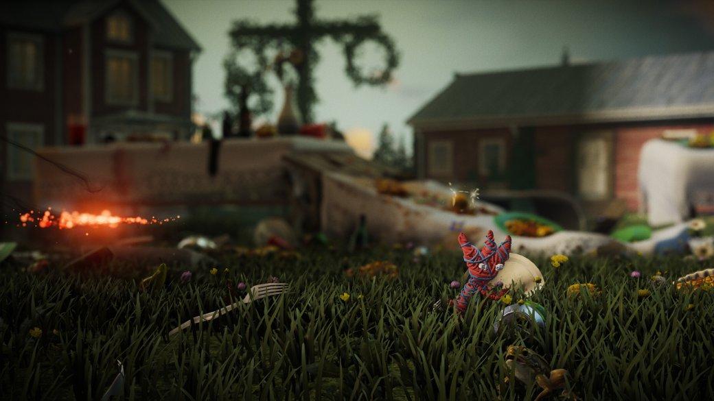 Рецензия на Unravel Two, Unravel 2, Electronic Arts, E3 | Канобу - Изображение 3