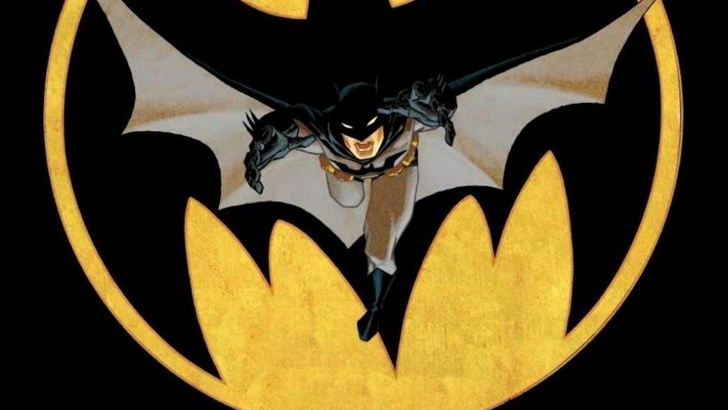 Художник BossLogic изобразил, как может выглядеть молодой Бэтмен вфильме Мэтта Ривза   Канобу - Изображение 4609