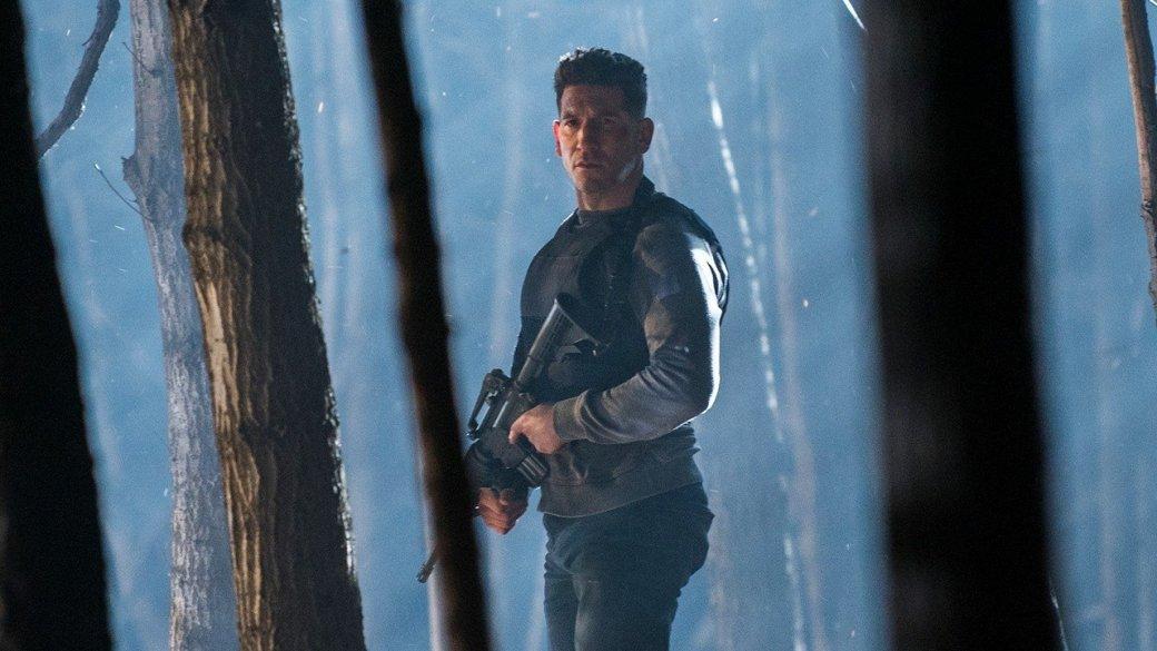«Все еще лучшая драма Marvel»: критики остались довольны вторым сезоном «Карателя» наNetflix | Канобу - Изображение 1
