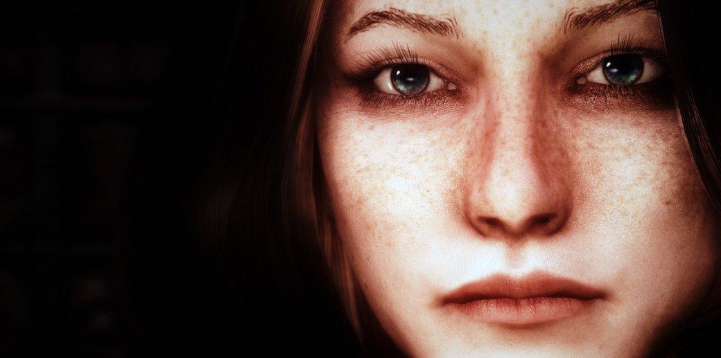 Лица The Elder Scrolls 5: Skyrim | Канобу - Изображение 4053