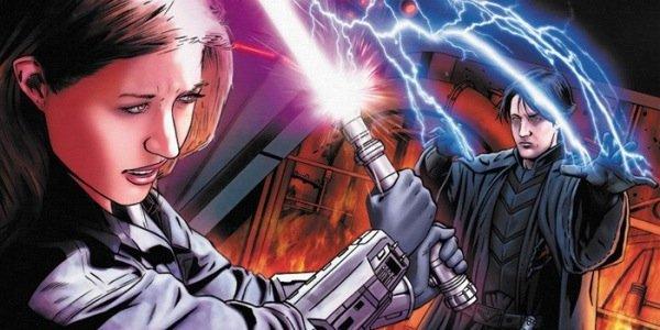 Сила в правде: куда расширялась вселенная «Звездных войн» | Канобу - Изображение 3