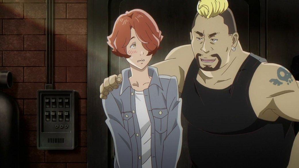 Впечатления от«Кэрол иТьюсдэй». Это будущая классика аниме! | Канобу - Изображение 3