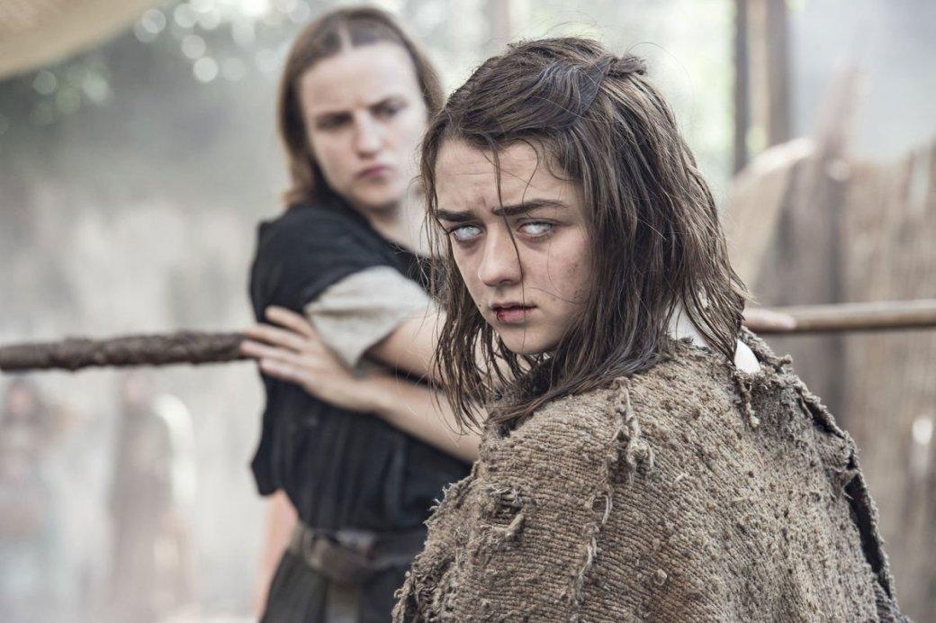 HBO ищет сценаристов для приквела или спин-оффа «Игры престолов» | Канобу - Изображение 596