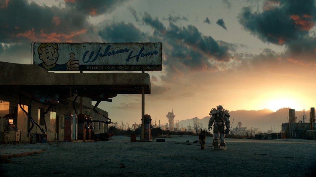 Энтузиаст добавил в Fallout 4 генератор случайных заданий | Канобу - Изображение 11082