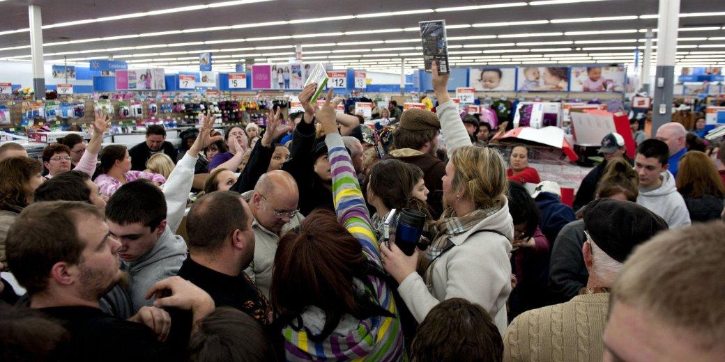 Гид покупателя по Черной пятнице: где покупать, как доставить в Россию | Канобу - Изображение 2