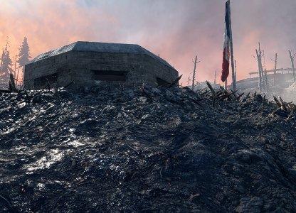 Сравниваем новые карты Battlefield 1 сархивными фотографиями | Канобу - Изображение 10