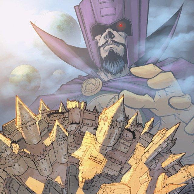 Кто такой Канг Завоеватель— будущий злодей киновселенной Marvel | Канобу - Изображение 7028