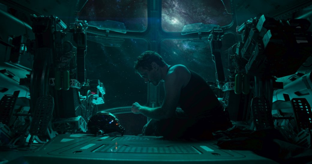 Круглый стол: редакция «Канобу» разбирает «Мстители: Финал» | Канобу - Изображение 0