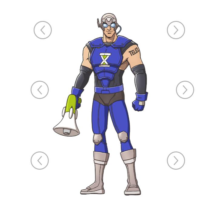 Супергерои, которых мызаслужили. Каких героев можно собрать вместе с «Канобу» иTele2?. - Изображение 3